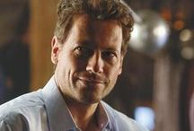 Ioan Gruffudd / The actor I would cast to play Gavin Miller in THE VIP DOUBLES DOWN, Wager of Hearts Book 3