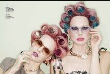 Creative Color / Fantasy Hair Color