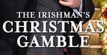 The Irishman's Christmas Gamble / Frankie gets her happy ending with a hot Irish soccer coach