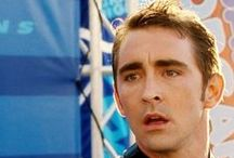 pace-maker / Lee Pace-others