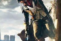 Fantasy 2 / (from books: Assassin's apprentice  - Robin Hobb) games, etc...