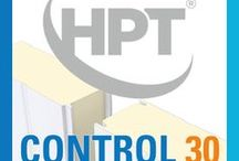 HPT Control-30 Projects / A selection of live and finished projects which utilise HPT Control 30 panels.   HPT Control 30 Composite Panels are an ideal solution for general food production environments, ambient or chilled areas and freezer applications, the panels also provide 30 mins fire resistance.