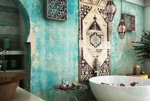 House Inspirations / interior design