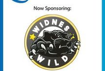 Widnes Wild Sponsorship / #TimeToGoWild  HPT are delighted to announce sponsorship of the Widnes Wild ice hockey team for the 2017/18 season, continuing our efforts of support towards local sports.