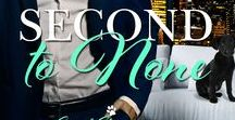 Second to None, a Second Glances novella / A billionaire finally gets a shot with the woman he loves. But is a second chance enough?