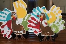 Thanksgiving / by Anna Clark