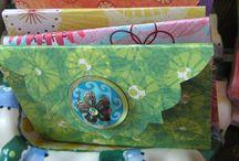 Seasons By Susan / Seasonal things that look like fun to make.