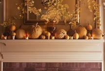Fall / by Anna Clark