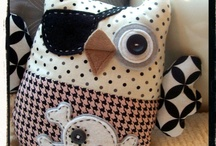 Owl Love...