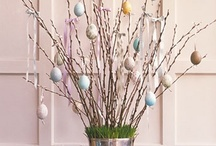 easter / by Anna Clark