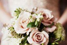 Wedding Ideas / by Katie Nelsen