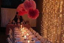 PartyIdeas / by Julie Mills