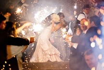 Wedding Ideas  / by Grace Jensen