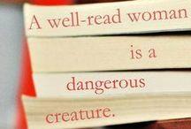 Books Worth Reading / by Elycia Caldwell