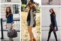 My Style / by Elycia Caldwell