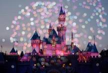 Disney <3 / by Grace Jensen