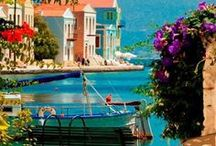 Greece | Off the Beaten Path