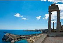 Greece | Wedding Destinations