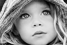 Beauty in Black and White / by Heidy Wasson