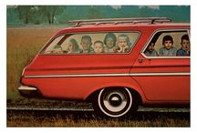 Baby Boomer Nostalgia / Remembering the fun we had as children born in the mid-50's, growing up in the '60's, coming of age in the 70's. It's fun to see the things that we thought were so modern back then. / by Tina Nelson