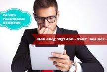 Boost din jobsøgning / Job2people.dk er et jobsite, der formidler stillinger og generelt forsøger at gøre en forskel for jobsøgere igennem blogindlæg, spændende produkter etc. Tjek vores webshop nu.