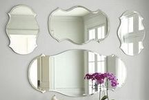 Mirrors / by Sue Holte