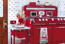 Classic, Cool, & Retro Stuff / by Tina Nelson