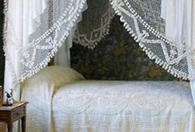 Architecture: Bedrooms / by Tina Nelson