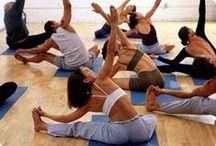 Health & Wellness / by Tina Nelson