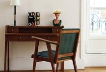 interiors / by erin teresa browning