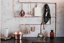 Kitchen / by Stilo Deco