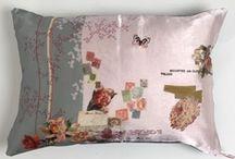 Cushions / by Stilo Deco