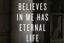 My Faith = My Anchor / by Diana Tellez