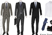 Work Wardrobe / Make a great first impression. Interview and Work Wardrobe ideas.    I am a resume writer! Need a resume makeover? Transform your job search! www.ResumeButterfly.com