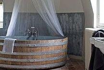 Bathroom / by Stilo Deco