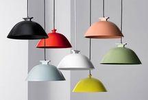 Lamps / by Stilo Deco