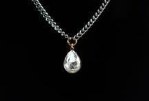 Jewelry / by Diana Tellez