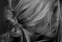 HAIR! / by Diana Tellez