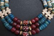 Beads pretty Beads - Jewerly / by Delia Padilla Wenneker