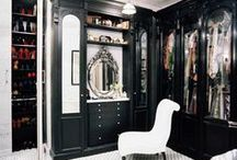 closets / CLOSET SPACE / by Dory Forge