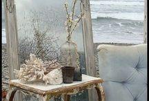 BEACH / by Diane Spencer-Cox