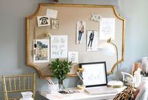 When i´m grown up - home office