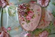 Vintage -Shabby Chic 2 / by Delia Padilla Wenneker