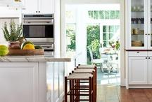 THE KITCHEN / design, decor, cooking