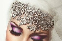 Jewellery - Crowns, Tiaras & Hair Ornaments / by Iram Kotia