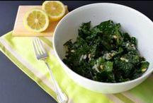 HEALTHY EATS / healthy eats and natural remedies