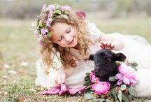 Wedding ~ the little ones