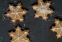 Holiday Cookies / VT's best-ever holiday cookies. Chef-created, kitchen-tested, editor-approved. / by Vegetarian Times
