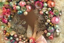 Ribbon, Bows, & Wreaths