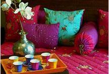 Bohemian / Gipsy Style / by Mei Rozavian